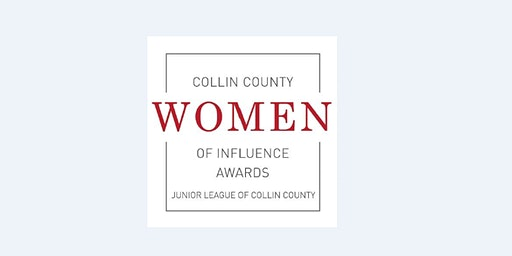 Junior League of Collin County's Women of Influence Awards