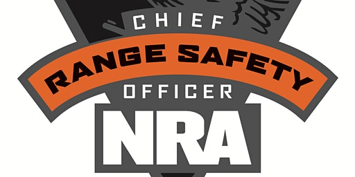 NRA Chief Range Safety Officer Course