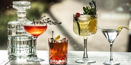 Spiritual Advisors Club: Gin tickets