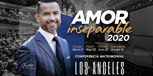 Los Angeles  2020 - Amor Inseparable