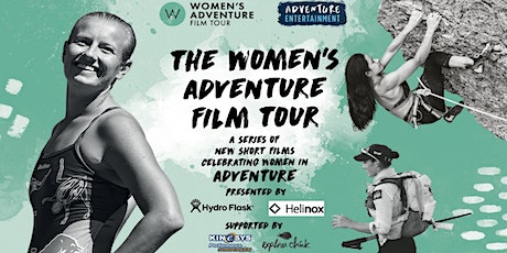 Women's Adventure Film Tour - Vancouver, BC tickets