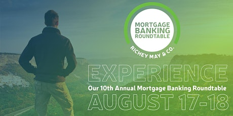 Richey May Mortgage Banking Roundtable 2020 - Cancelled tickets