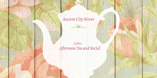 Afternoon Tea and Social