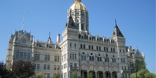 MBE/DBE Connecticut State Capitol Event