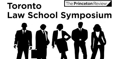 Toronto Law School Symposium tickets