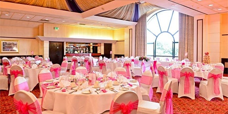 Cedar Court Huddersfield Wedding Fayre | The UK Wedding Event tickets