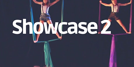 Spring Student Showcase 2 tickets