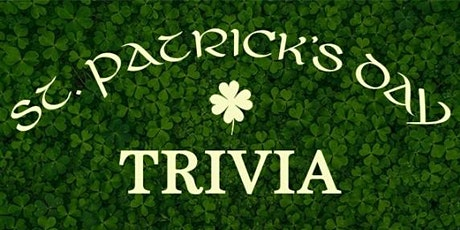 St. Patrick's Day Trivia at Tommy Doyle's tickets