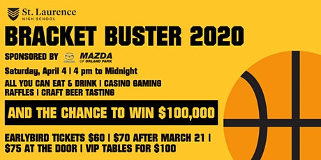 Bracket Buster 2020 tickets