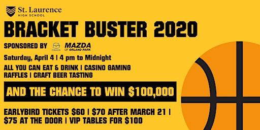 Bracket Buster 2020