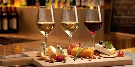 Wine, Cheese & Chocolate from France tickets