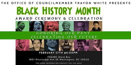 Black History Celebration : Honoring Our Past Celebrating Our Future