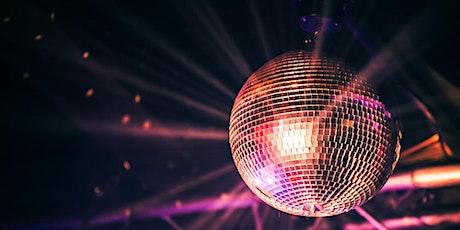"A musical disco trip ""back 2 house"" tickets"