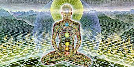 Guided Directed Meditation For Beginners and Masters tickets