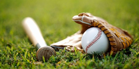 Take Me Out To The Ballgame!  Free Baseball Themed Family Event tickets