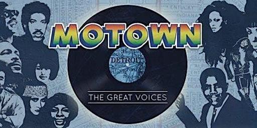 Mac's Motown Marvel