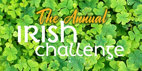 Faneuil Hall ANNUAL IRISH CHALLENGE tickets