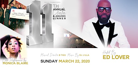 CIRCLE Foundation's 11th Annual Gala tickets