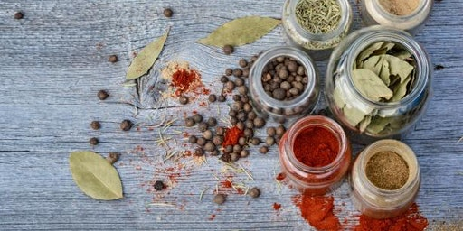 Nutritional Consultant,  Dana Dragone : Health aspects of Herbs & Spices