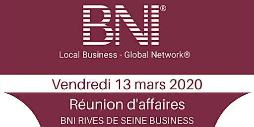 BNI - Spéciale Business