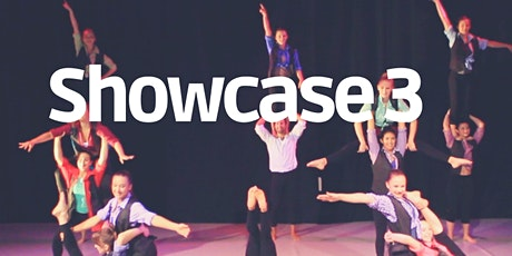 Spring Student Showcase 3 tickets