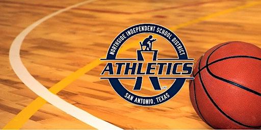 Region IV 5A Girls Basketball Tournament @ Northside Sports Gym 2/28