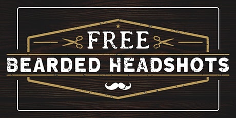 Free Headshots from Beerd Co. tickets