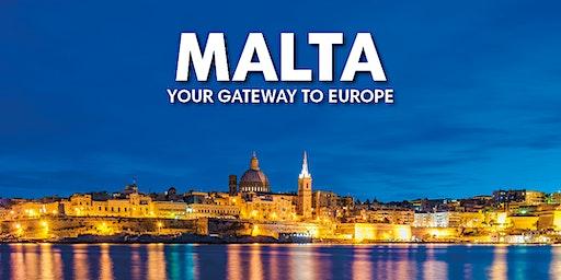 Malta | EU Investment Residency Citizenship
