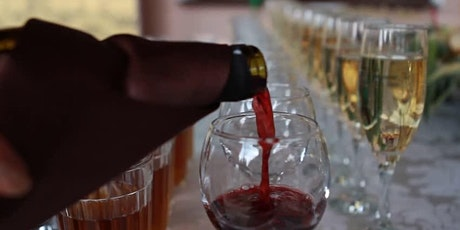 La Cucina: Introduction To The World Of Wine  tickets
