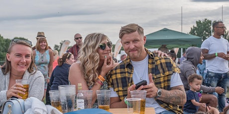MK Sausage and Cider Festival 2020 tickets