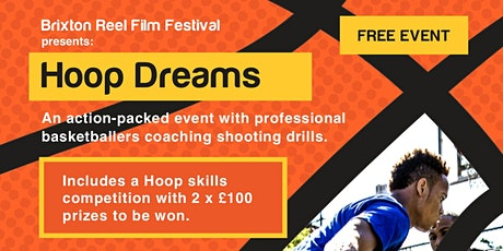 Brixton Reel presents: Hoop Dreams tickets