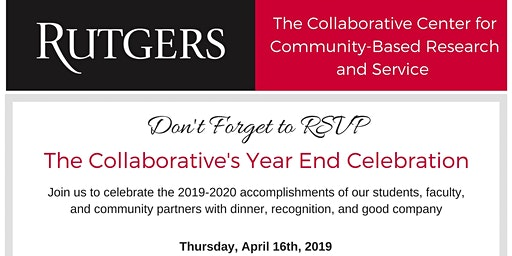 The Collaborative's Year End Celebration 2020