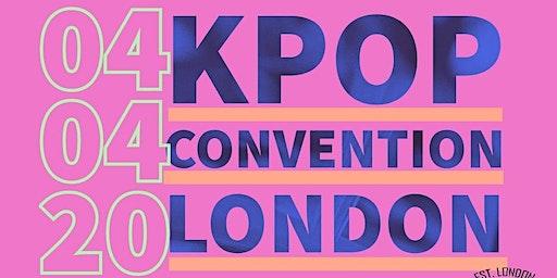 KPop Con London