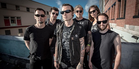 Leftover Crack at Lookout Lounge tickets