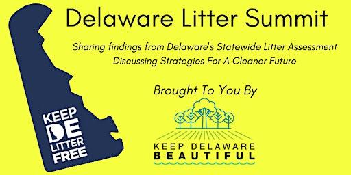 Delaware Litter Summit