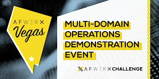 MDO Demo Event