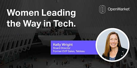 Women Leading the Way in Tech tickets