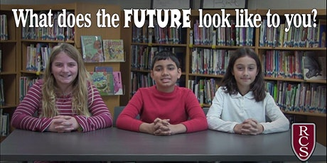 Rochester Community Schools Focus on the Future 2025 tickets