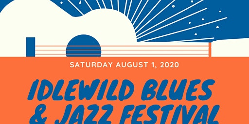 IDLEWILD Blues & Jazz Festival