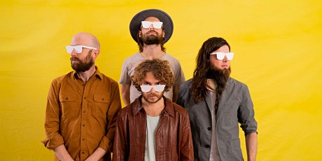 PARSONSFIELD tickets