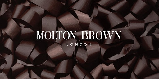 VIP Launch Event for Molton Brown's NEW Milk Musk Collection