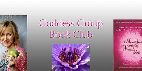 Goddess Circle With Donna Perrone - Women Only! tickets