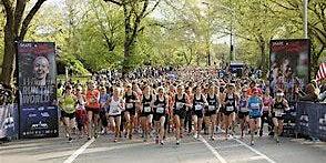 All Women's Run Panel