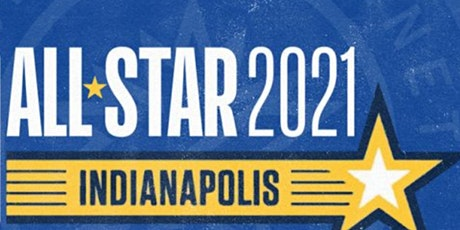 ALL STAR 2021 - GAME, PARTY & EVENT TICKETS - ONE STOP SHOP tickets