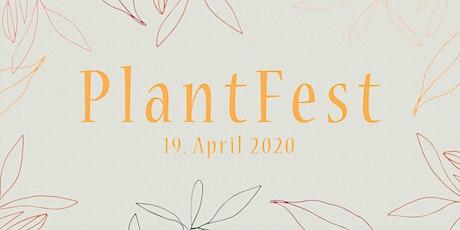 PlantFest 2020 Tickets