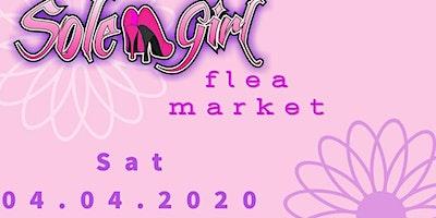 Sole Girl Flea Market