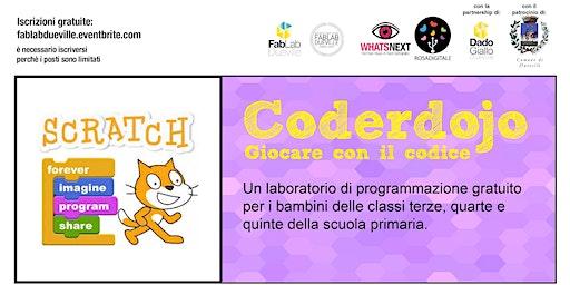 Coderdojo Dueville 07 Marzo 2020