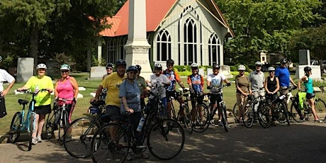 Bicycle Tour of Elmwood tickets