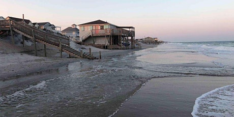 Interactive Coastal Erosion and Flooding Workshop tickets