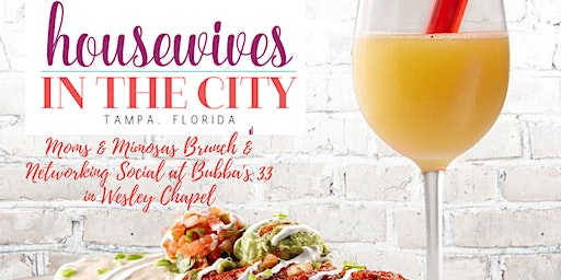 Moms & Mimosas Brunch & Networking Social